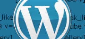 Получаем список всех шорткодов на сайте в редакторе с помощью Shortcode Suggest