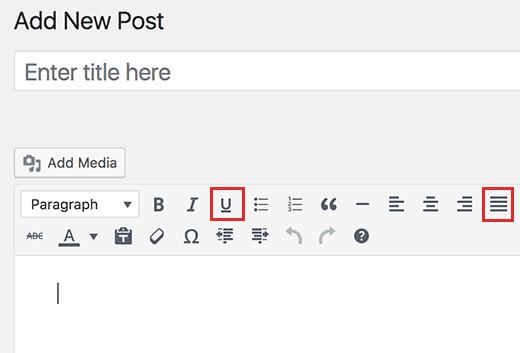 underlinejustify[1]
