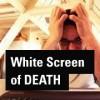 Как исправить белый экран смерти в WordPress