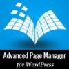 Управляем страницами в WordPress с помощью Advanced Page Manager