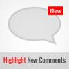 Как выделить новые комментарии для вернувшихся посетителей в WordPress