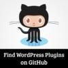 Как искать и устанавливать плагины WordPress с GitHub