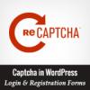 Как добавить капчу на страницы регистрации и входа в WordPress