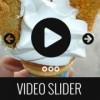 Как создать видео слайдер в WordPress