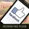 Как добавить новый плагин страниц Facebook в WordPress