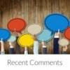 Как вывести свежие комментарии в сайдбар WordPress