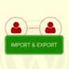 Как импортировать и экспортировать пользователей в WordPress