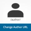 Как изменить слаг и базу ссылок на автора в WordPress